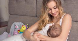 Anne Sütünü Artıran Yiyecekler Neler?