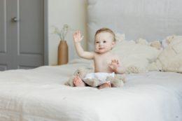 Bebeğinizi Yatakta Yanlız Bırakmayın